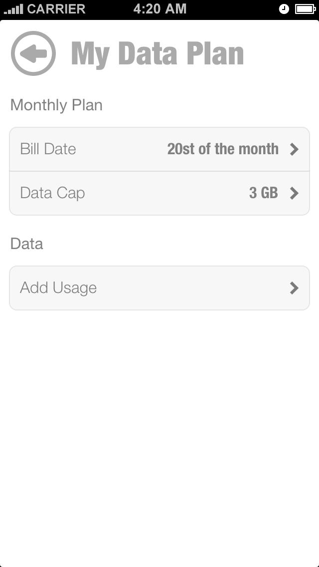 Datacap