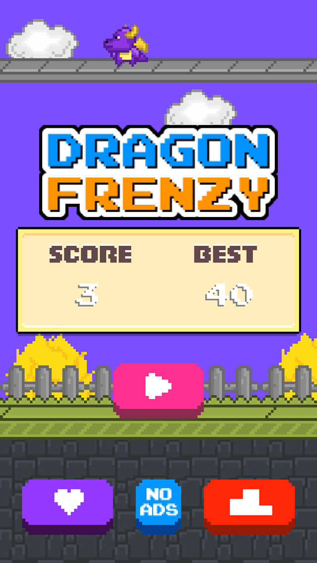 Dragon Frenzy