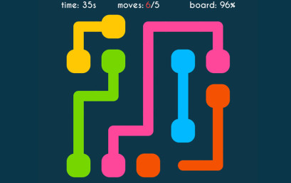 Flow Draw Line released for iOS