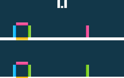 Stick Colors released for iOS