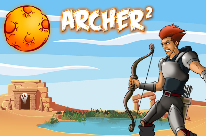Archer 2 released for iOS & Android