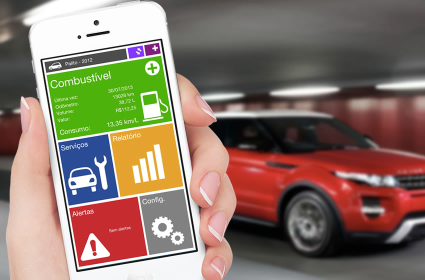 AutoCare is available at App Store
