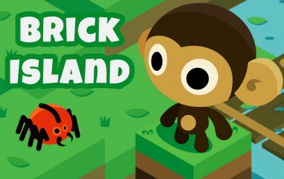 Brick Island released for iOS & Android