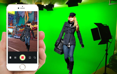 ChromaKey 3.0 released for iOS