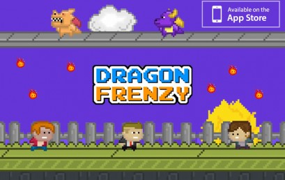 Dragon Frenzy released for iOS