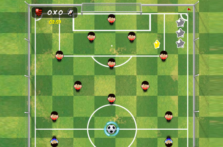 Goaaal released for iOS & Android