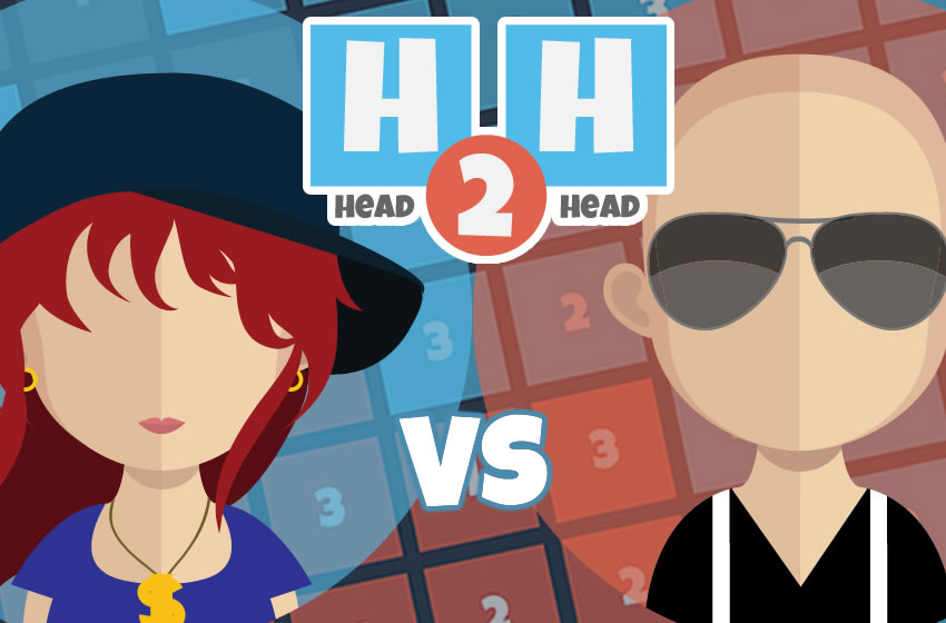 H2H TILES RELEASED FOR IOS & ANDROID