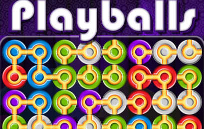 Playballs released for iOS & Facebook