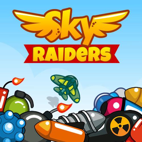 Sky Raiders
