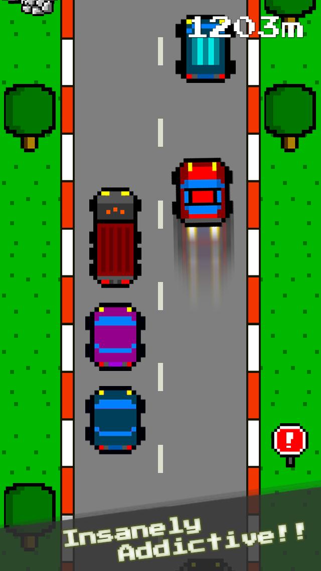 ZigZag Racer